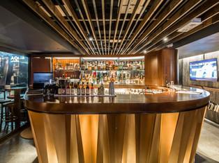 WHISKY BAR - PENNINGTON HOTEL