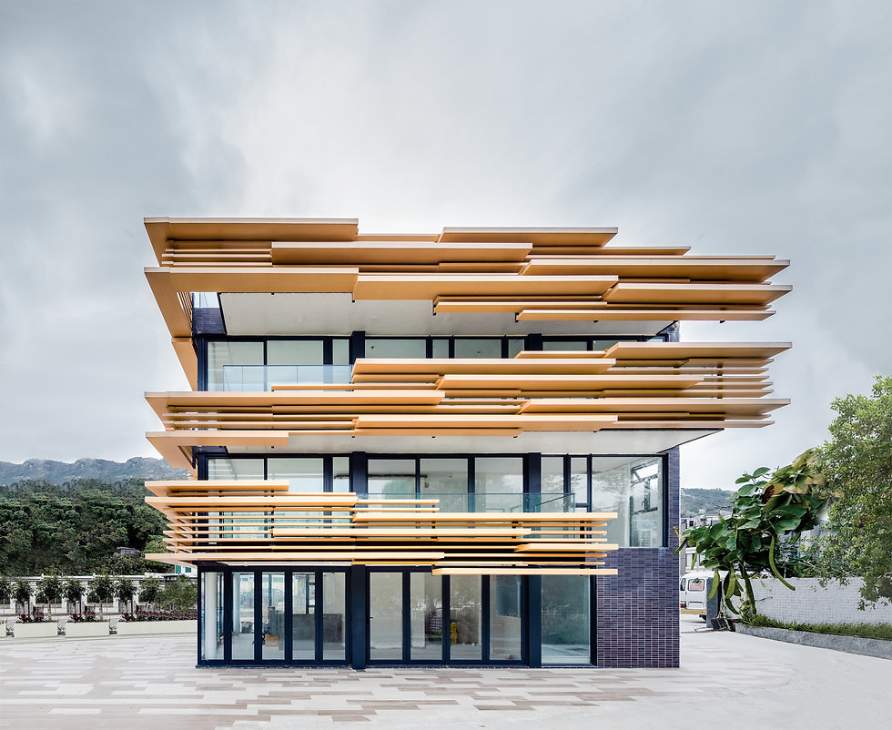lot-architects-the-wine-hub-architectural-facade-design-hong-kong bar restaurant F&B retail design and buid construction village house private development property c餐厅建筑室内设计 餐饮 村屋丁屋 玻璃屋