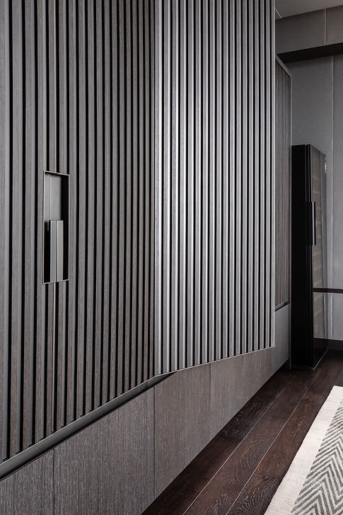 lot-architects-mount-nicholson-collectors-stage-luxury-residential-interior-design-hong-kong 香港住宅室内设计公司 豪宅 聂歌信山 Nordic Style Japanese Bedroom Closet