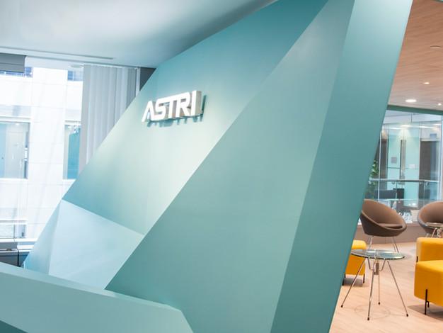 ASTRI HEADQUARTER