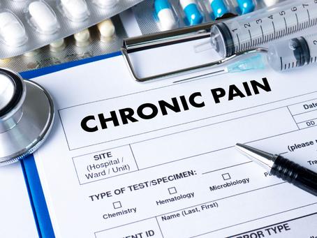 La douleur chronique, une message de notre corps
