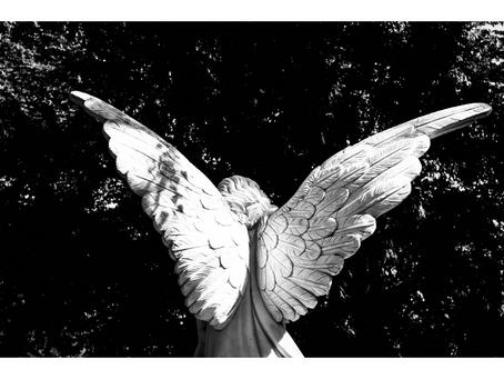 La mort et le processus de deuil - pourquoi les rendons-nous si difficiles ?