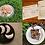 Thumbnail: 5月のスペルト小麦のお菓子箱+イリガン珈琲店ドリップバック入り