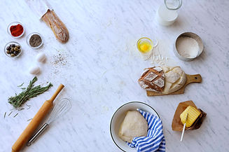 Bilan diététique-programme alimentaire sur mesure Pays Basque Pauline Péhau