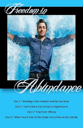 Freedom in Abundance