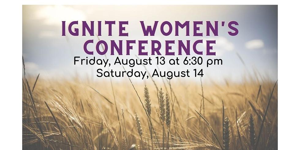 Ignite Women's Conference