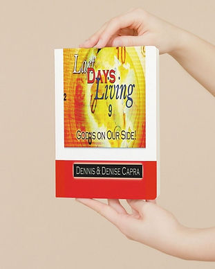 Last Days Living- Book By the Capras (1)
