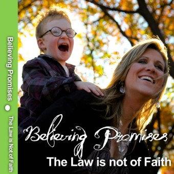 Believing Promises