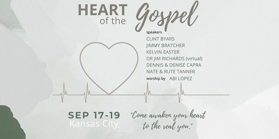 Heart of the Gospel Weekend