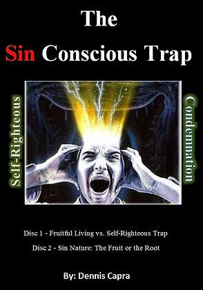 The Sin Conscious Trap
