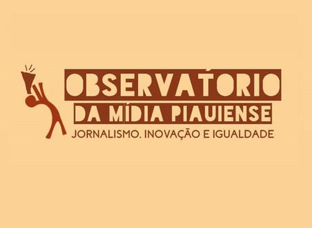 Primeira reunião do Observatório da Mídia Piauiense acontece na próxima segunda-feira, dia 06/07