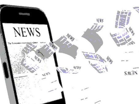 Pesquisando sobre Jornalismo em Dispositivos Móveis? Veja 10 dicas para a sua revisão bibliográfica
