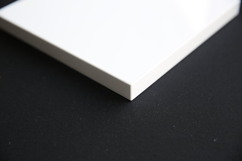 European Collection - Glossy White