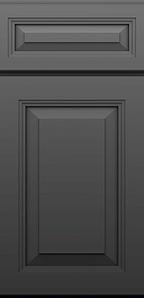 TX Collection - Carbon Grey