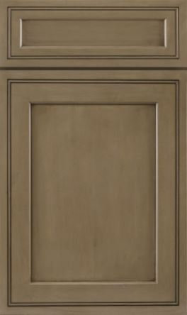 High Rise Collection -Neutral Olive