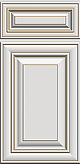Cabinet Door Style, Kitchen Cabinets, New Style, Glazed Cabinets, Amazing, TX Cabinetry