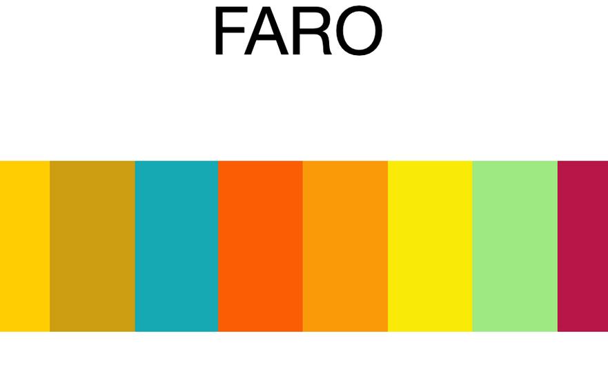 Série FARO 2021 : 140€