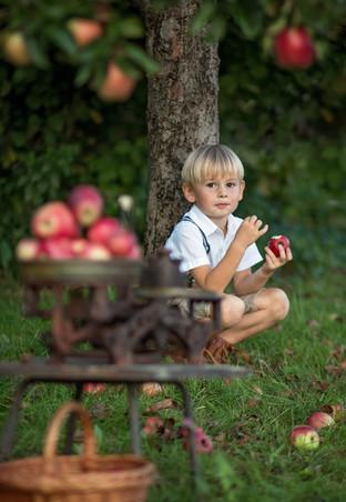 Slastno jabolko