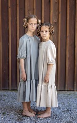 Alina in Žanin