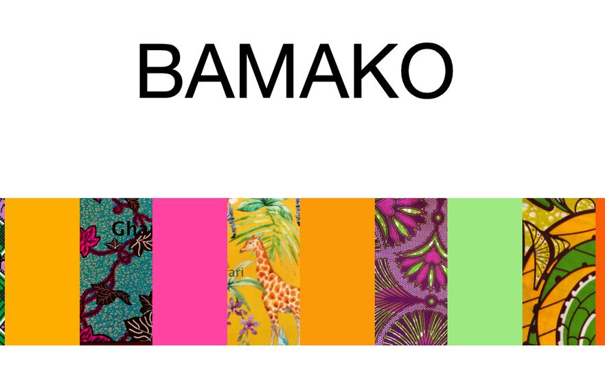 Série BAMAKO 2021: 130€