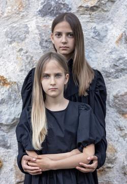 Ajda in Lara