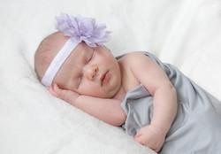Novorojenčica