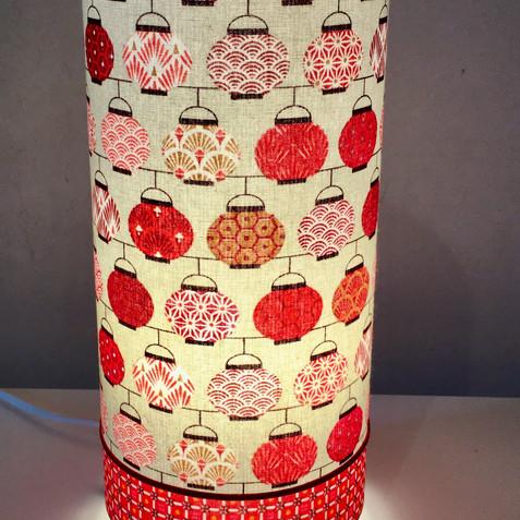 LAMPIONS : 30€