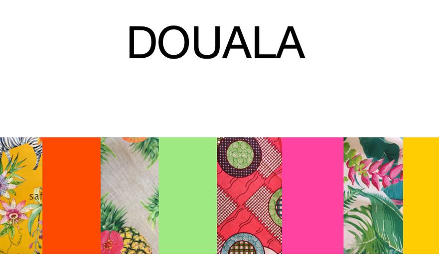 Série DOUALA 2021 : 130€