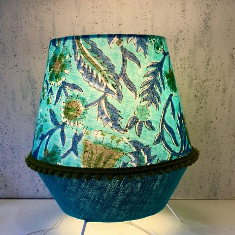 MIGNONNE  turquoise  : 30€