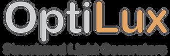 OptiLux Structued Light Generators Logo