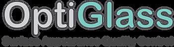OptiGlass: Surface Appearance Quality Control Logo