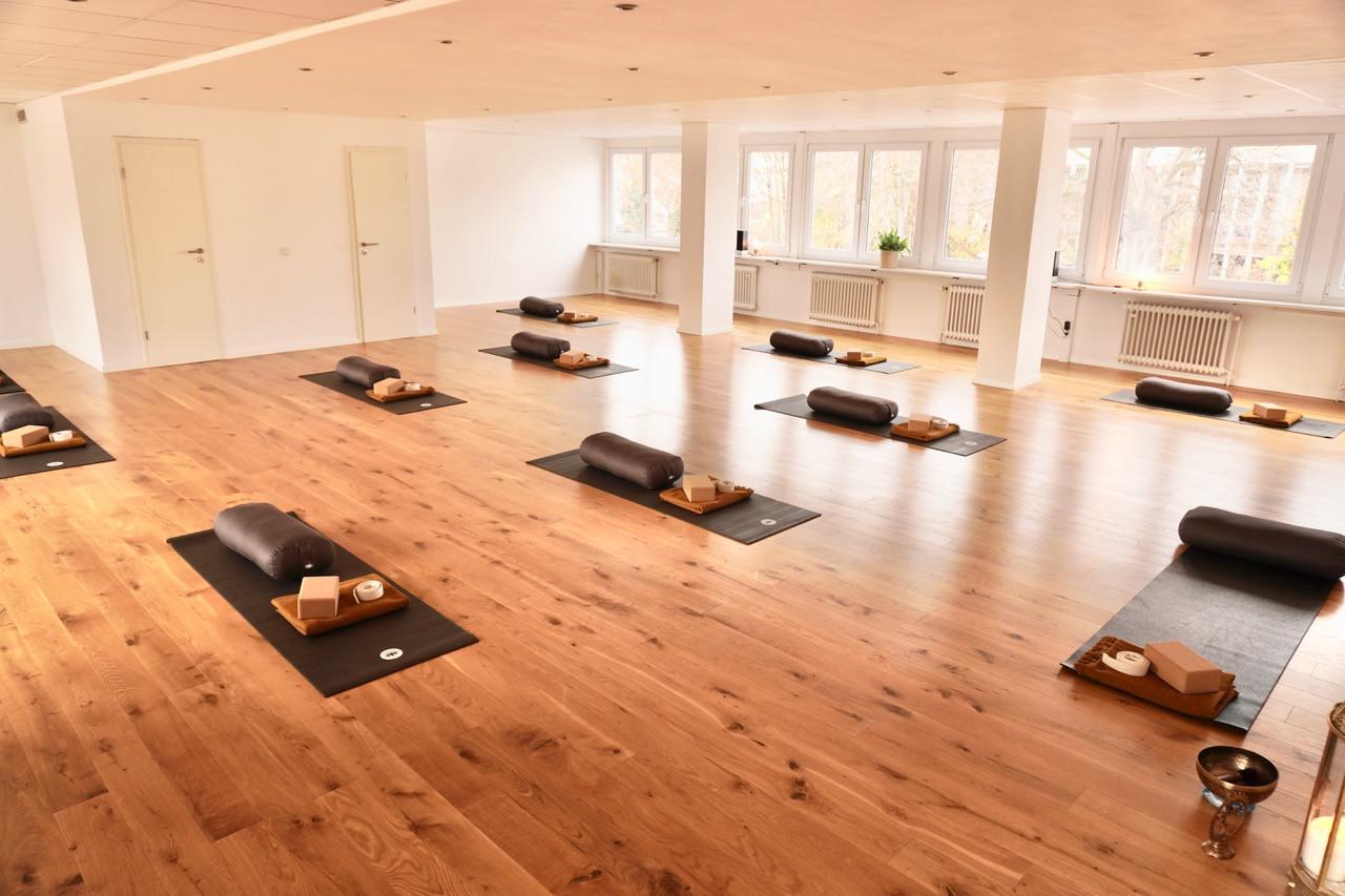Yoga Kollektiv Siegen Yogastudio