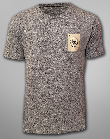 Tee Shirt RST Poker Card