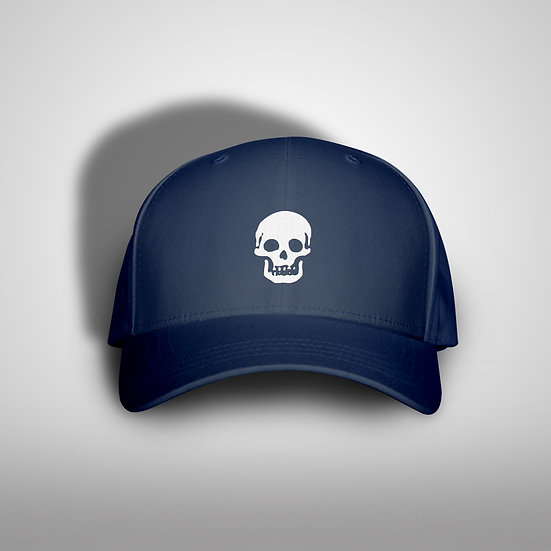Casquette RST Brodé French Navy