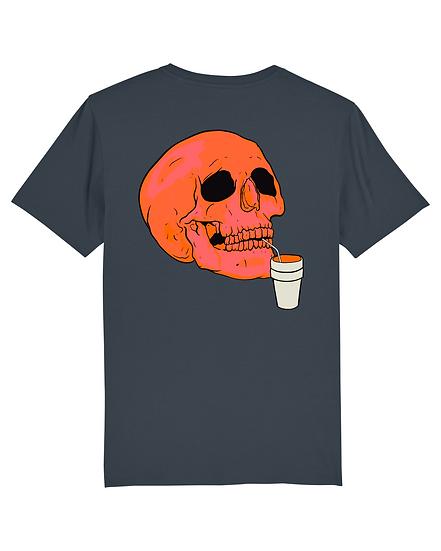 Tee-Shirt Capsule 'Lean' Version Orange
