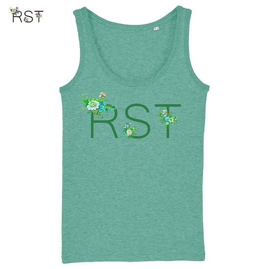 Débardeur RST Vert