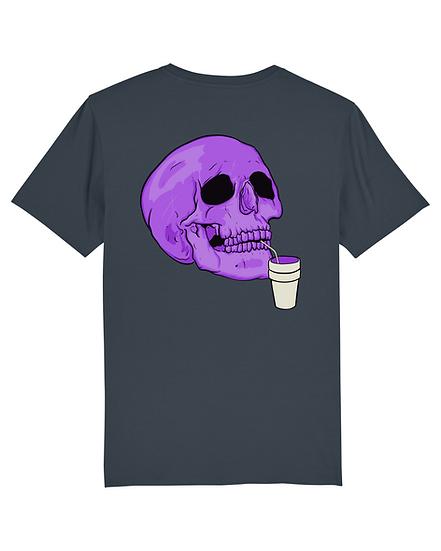 Tee-Shirt Capsule 'Lean' Version Violet