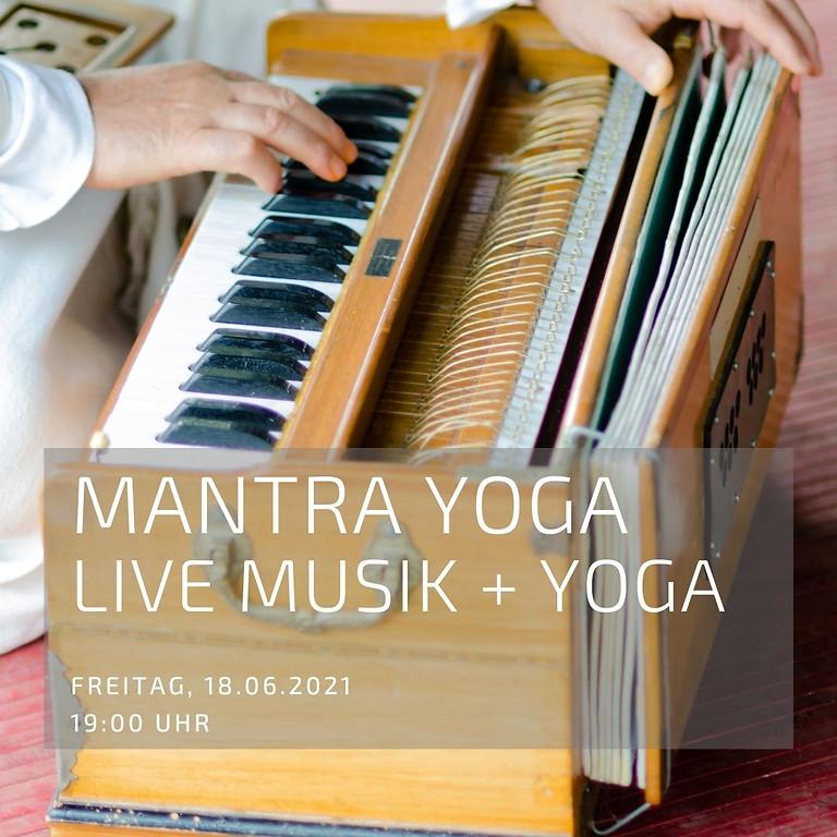 MANTRA YOGA - SPECIAL