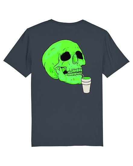 Tee-Shirt Capsule 'Lean' Version Vert