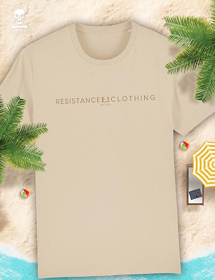 Tee Shirt Desert Dust
