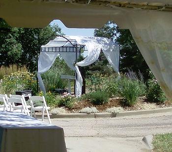 tent weddings rapid city