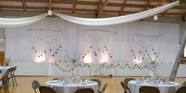 spearfish pavilion south dakota wedding
