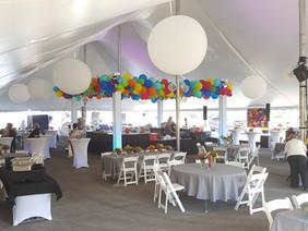 corporate event design rapid city