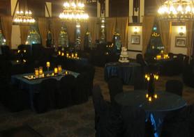 alex johnson wedding