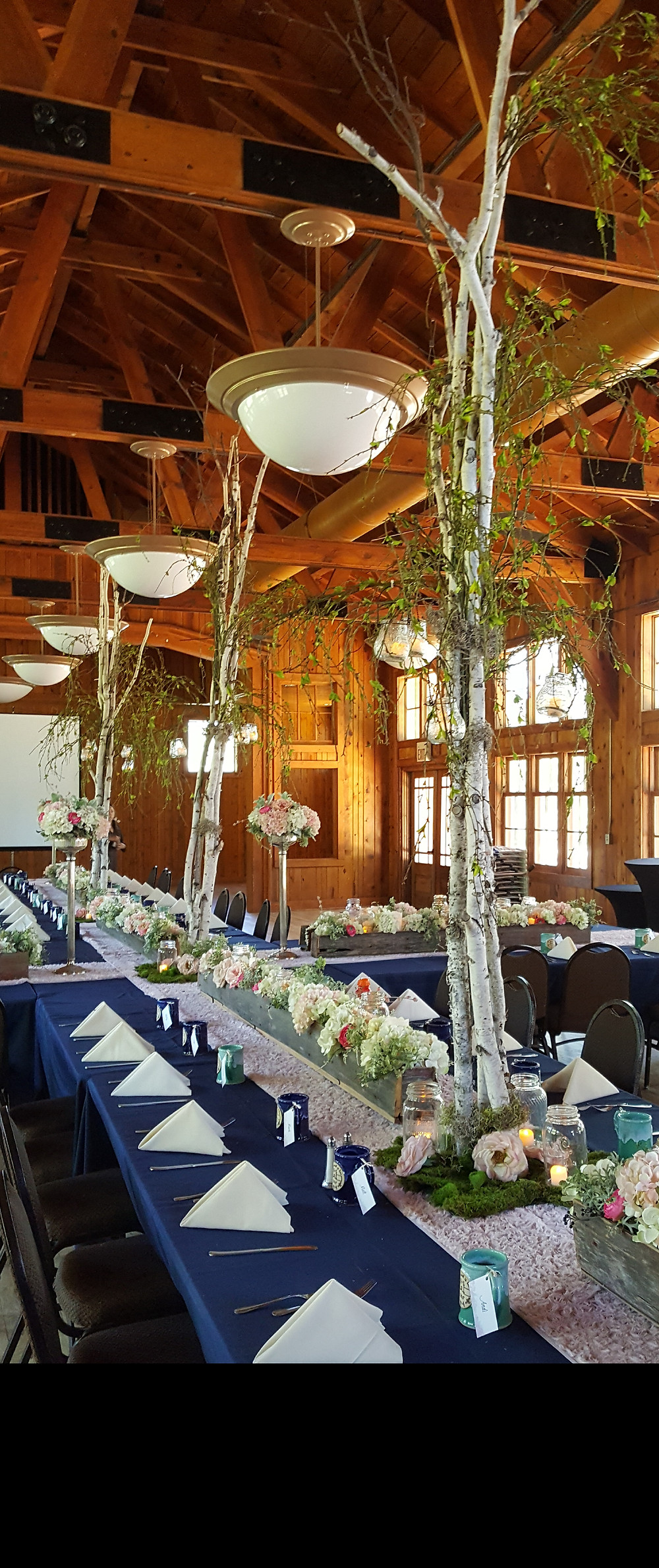 custer state park wedding sylvan lodge