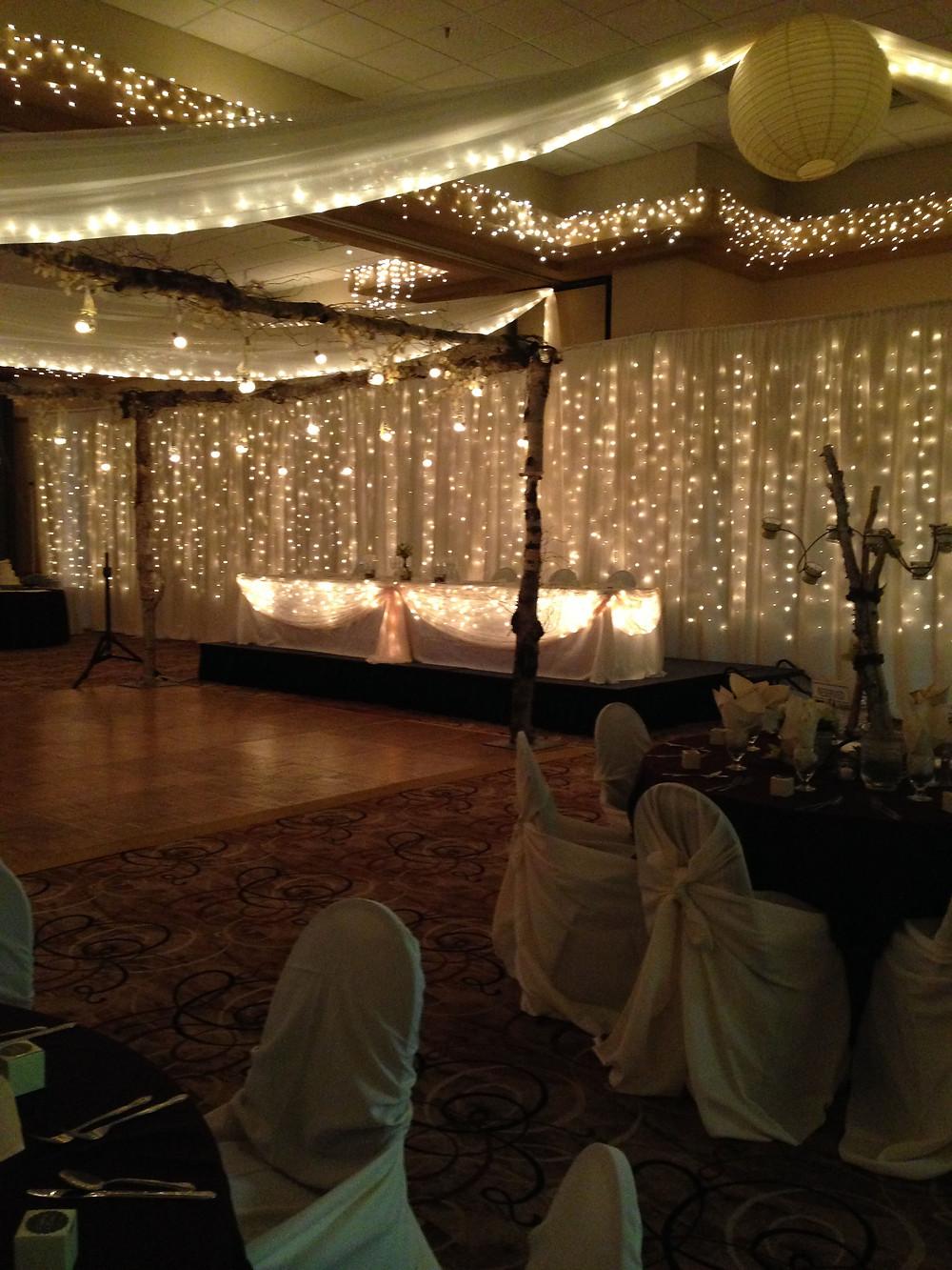 spearfish wedding planning