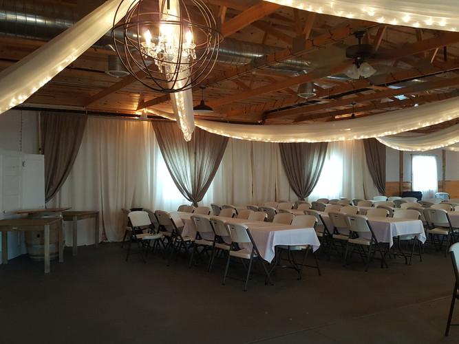 elk horn ridge resort wedding