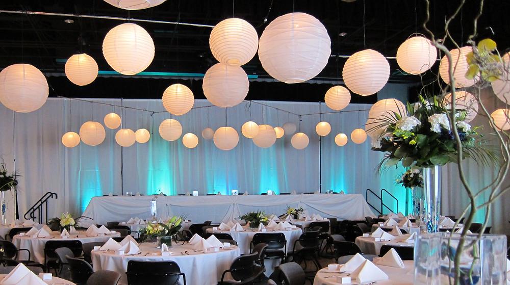 dahl fine arts wedding venue