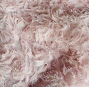 Lush Chiffon Blush Linen