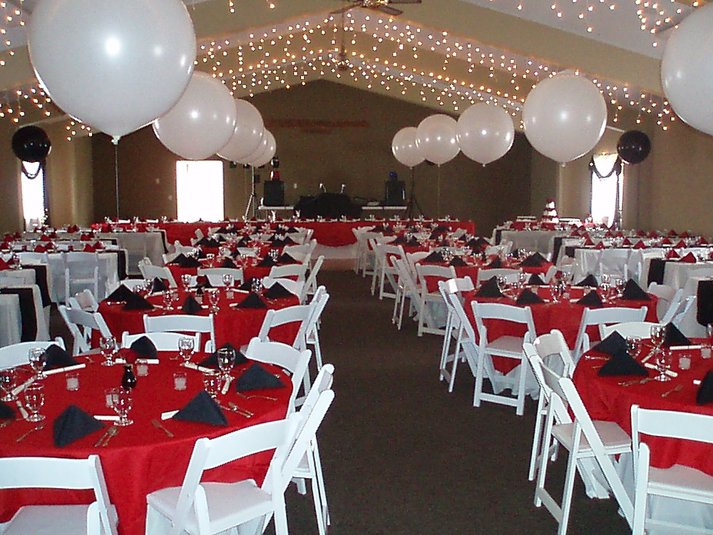 balloon centerpieces rapid city